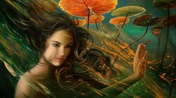 Women fantasy art digital art artwork 1920x1080 wallpaper www.artwallpaperhi.com 57
