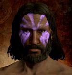 Lavender Face Pigment