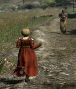 Symone Running