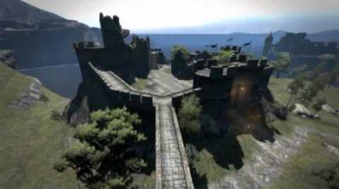 Dragon's Dogma - Windbluff Tower-0