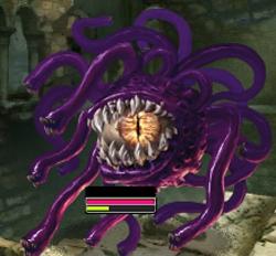 Purpleevileye