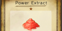 Power Extract