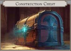 Construction Chest