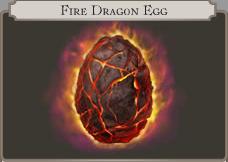 Fire Dragon Egg icon