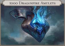 1000 Dragonfire Amulets icon