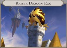 Kaiser Dragon Egg icon
