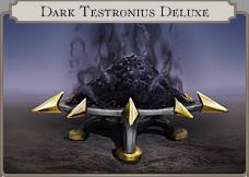 Dark Testronius Deluxe icon