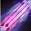 Grim arrows