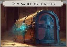 Domination Mystery Box