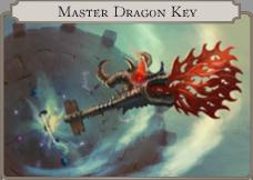 Master Dragon Key icon