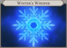 Winter's Whisper