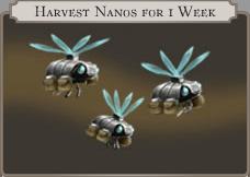 HarvestWeek