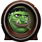 Ork monk