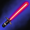 Item Laser Sword
