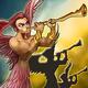 Hero angelic herald skill4