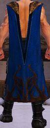 Lvl 60 Oredo cloak