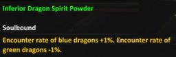 Green Powder Text2