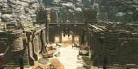 Lajeer Castle