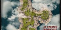 Baerton Gustwalker Isle