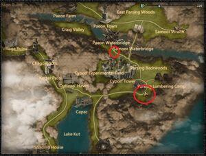 Toughshell stalwart dragon locations