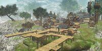 Droan Town