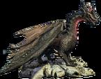 Runewaker-dragon