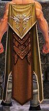 Lvl 38 DireWolf cloak