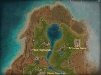Pabua the Secret Keeper map2