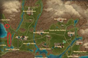 Imposingmap