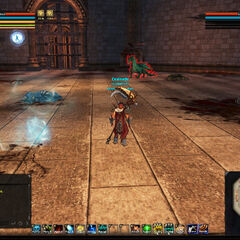 Where Ancient Shadow appears in Corzine - Screenshot by cealcf and re-posted from the forums.