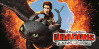 Hiccup Horrendous Haddock III