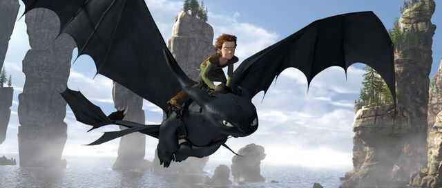 File:Hiccup of toothless.jpg