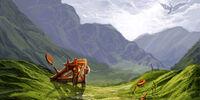 Shattered Highlands