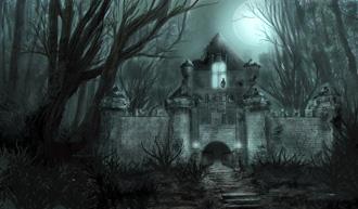 Gloomvale-castle