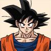 Son Goku Icon