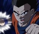 Energy Punch