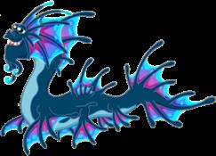 Water Dragon Elder