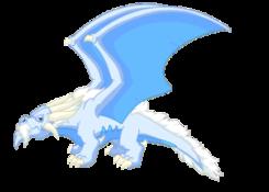 Cold Dragon Adult
