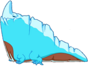 Glacier Dragon Adult
