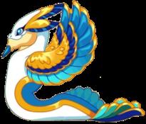 Pharoah Dragon Adult