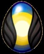 Omen Dragon Egg