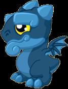 Monolith Dragon Baby