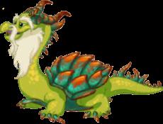 Century Dragon Adult