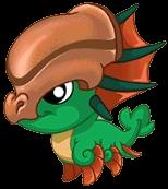 SquallDragonBaby