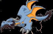 Mine Dragon Adult