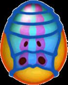 Summer Dragon Egg