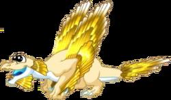 Mesolite Dragon Adult