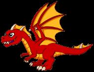 FireDragonAdult