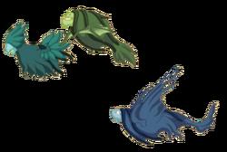 Fates Dragon Adult