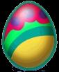 Swallowtail Egg